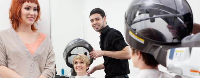 Accounting for Barbers and Hairdressers Leongatha Korumburra