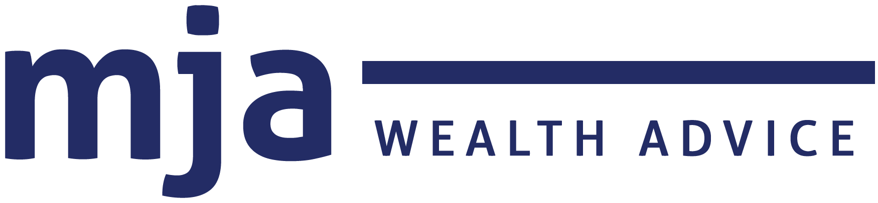 MJA Wealth Logo